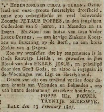 Petrus Poppes