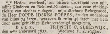 Poppe Idskes Poppes